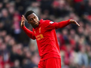 Sturridge: 'Premier League must be Liverpool priority'