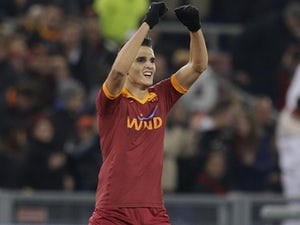 Lamela: 'Roma must win more'
