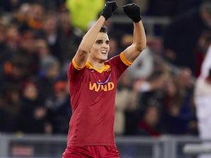 Lamela opens Roma contract talks?