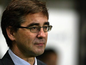 Depor coach hopes to replicate Milan