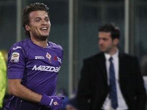 Fiorentina prepare new Ljajic deal