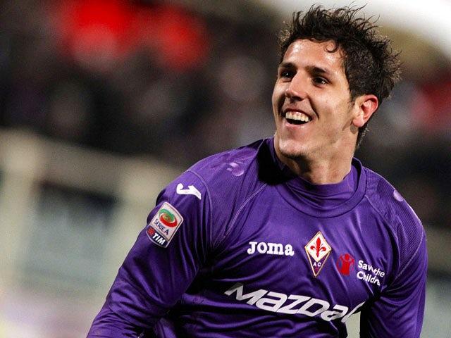 Result: Fiorentina see off Lazio