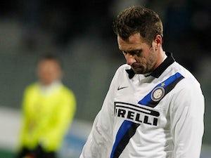 Cassano close to Parma move