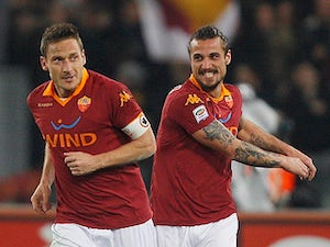 Live Commentary: Roma 3-1 Genoa - as it happened