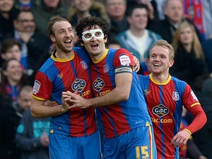 Live Commentary: Palace 2-2 Leeds - as it happened