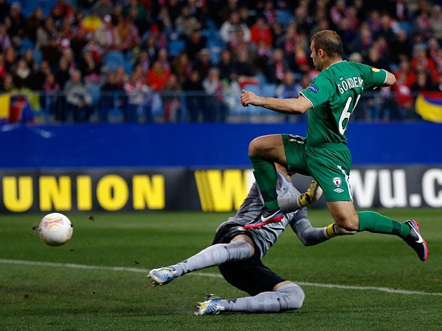 Live Commentary: Rubin Kazan 2-0 Levante (2-0) - as it happened