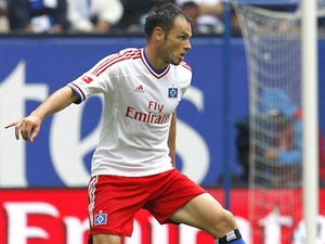 Result: Hamburg, Wolfsburg share the points