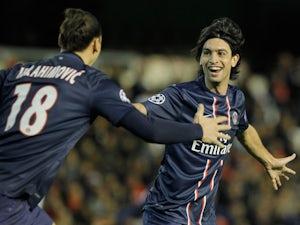 Pastore eyes Ligue 1 title