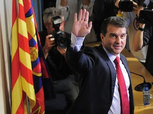 Laporta ordered to pay £20m