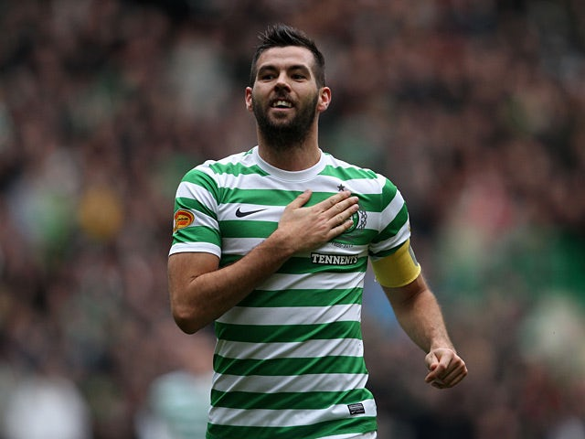 Ledley keen to extend Celtic stay