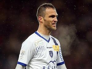 Team News: Sable starts against Bastia