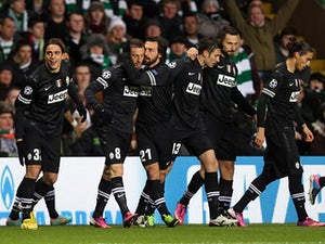 Live Commentary: Celtic 0-3 Juventus - as it happened