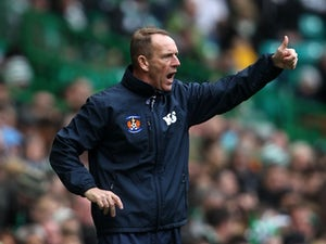 Shiels not expecting touchline ban
