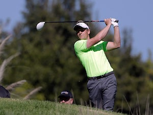Jacobson, Bae share Northern Trust lead