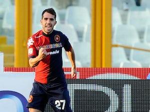 Team News: Sau misses out for Cagliari
