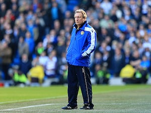 Warnock open to Leeds exit