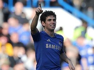 Oscar: 'Chelsea need time'