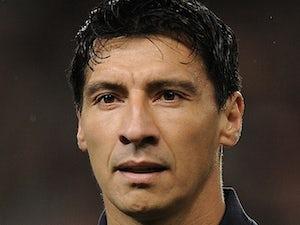 Contreras: 'Levante were better'