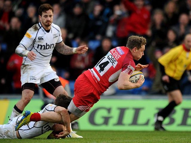 Preview: Bath vs. Welsh