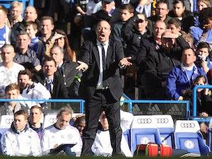 Benitez: 'Top four is the priority'