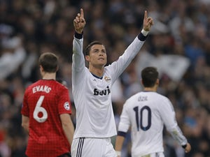 Ronaldo: 'La Liga not important'