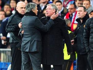 Mourinho: 'Draw not a surprise'