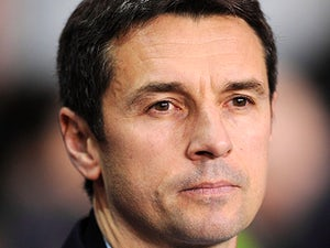Garde: 'Pressure on Lyon for CL football'
