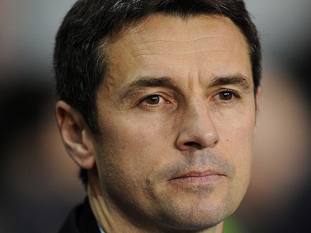 Garde pleased with Lyon's preparations
