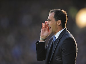 Martinez vows to stick with youngsters