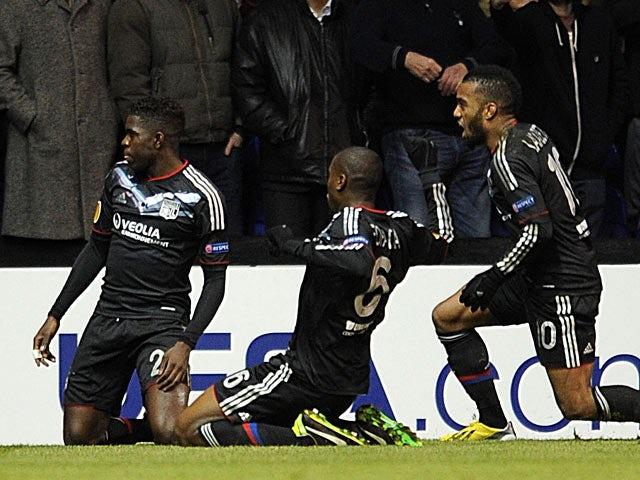 Report: Reveillere attracts Premier League interest