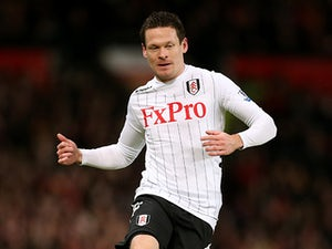 Riether plans Fulham talks