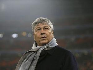 Lucescu: 'Shakhtar ready for Dortmund'