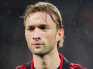 Rolfes: 'All is not lost for Leverkusen'