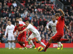 Live Commentary: Liverpool 5-0 Swansea - as it happened