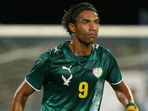 Dossevi wants England return