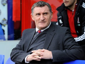 Defensive injuries concerning Mowbray