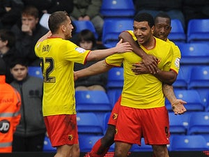 Result: Watford rally to thrash Blackburn