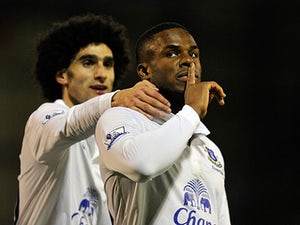 Baines: 'Anichebe frightens defences'