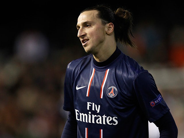 Milan: 'Ibrahimovic return not possible'