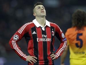 Agent: Napoli interest in El Shaarawy