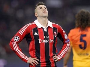 Real Madrid to offer Kaka for El Shaarawy?