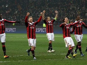 Live Commentary: Genoa 0-2 AC Milan - as it happened