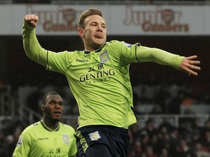 Weimann confident of Villa survival