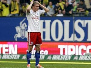Hamburg take all three points