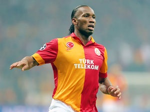 Drogba robbed in Ivory Coast