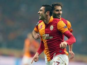 Match Analysis: Galatasaray 1-1 Schalke