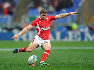 Biggar excited by Six Nations finale