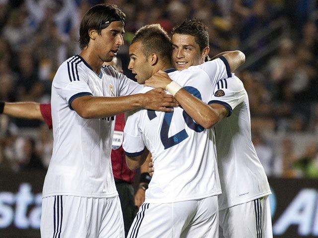 Jese unsure of Madrid future