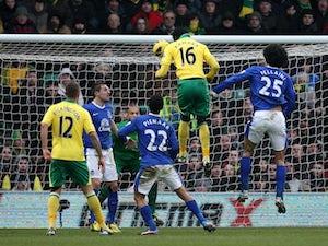 Norwich undecided over Kamara?