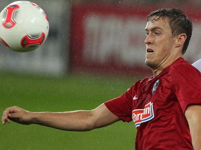 Kruse to join Gladbach